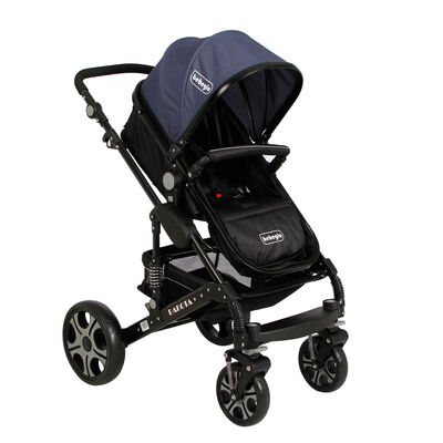 Coche Travel System Bebeglo Dakota Rs-13660