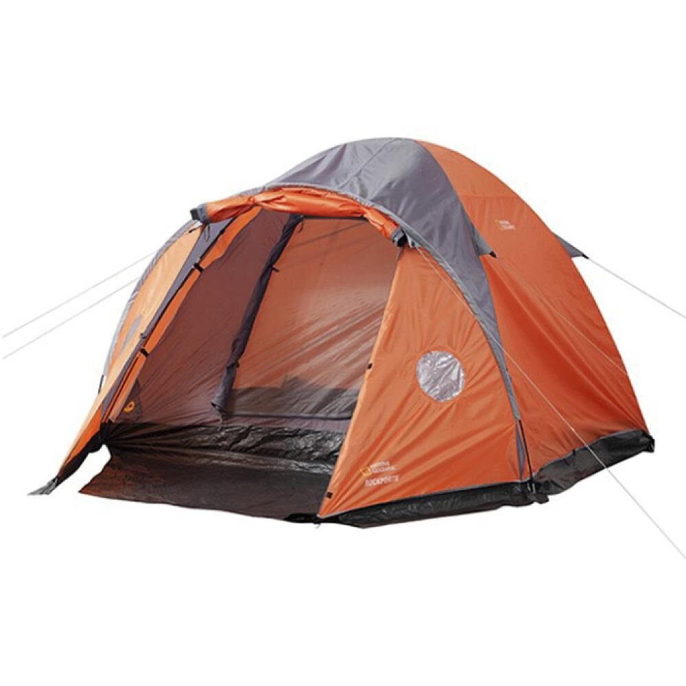 Carpa National Geographic Cng308  / 3 Personas image number 3.0
