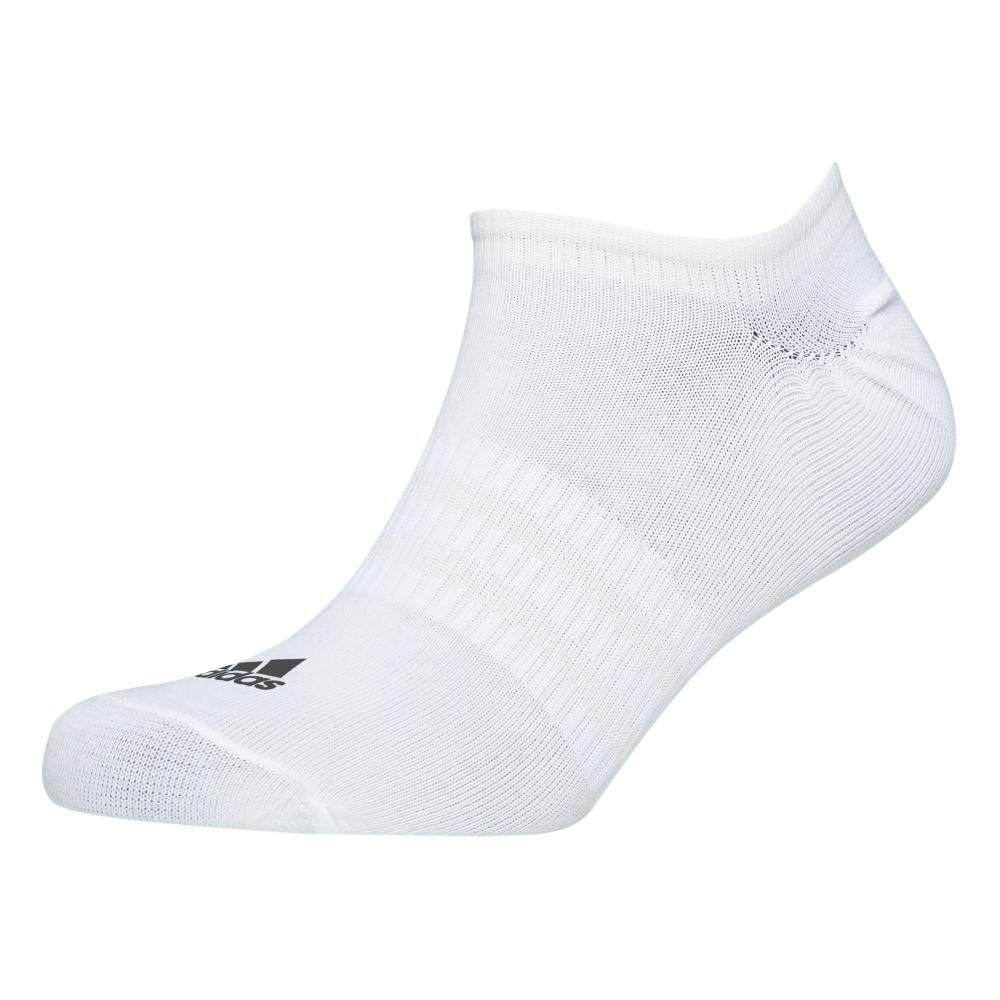 Calcetines Adidas Piqui / 3 Pares image number 3.0