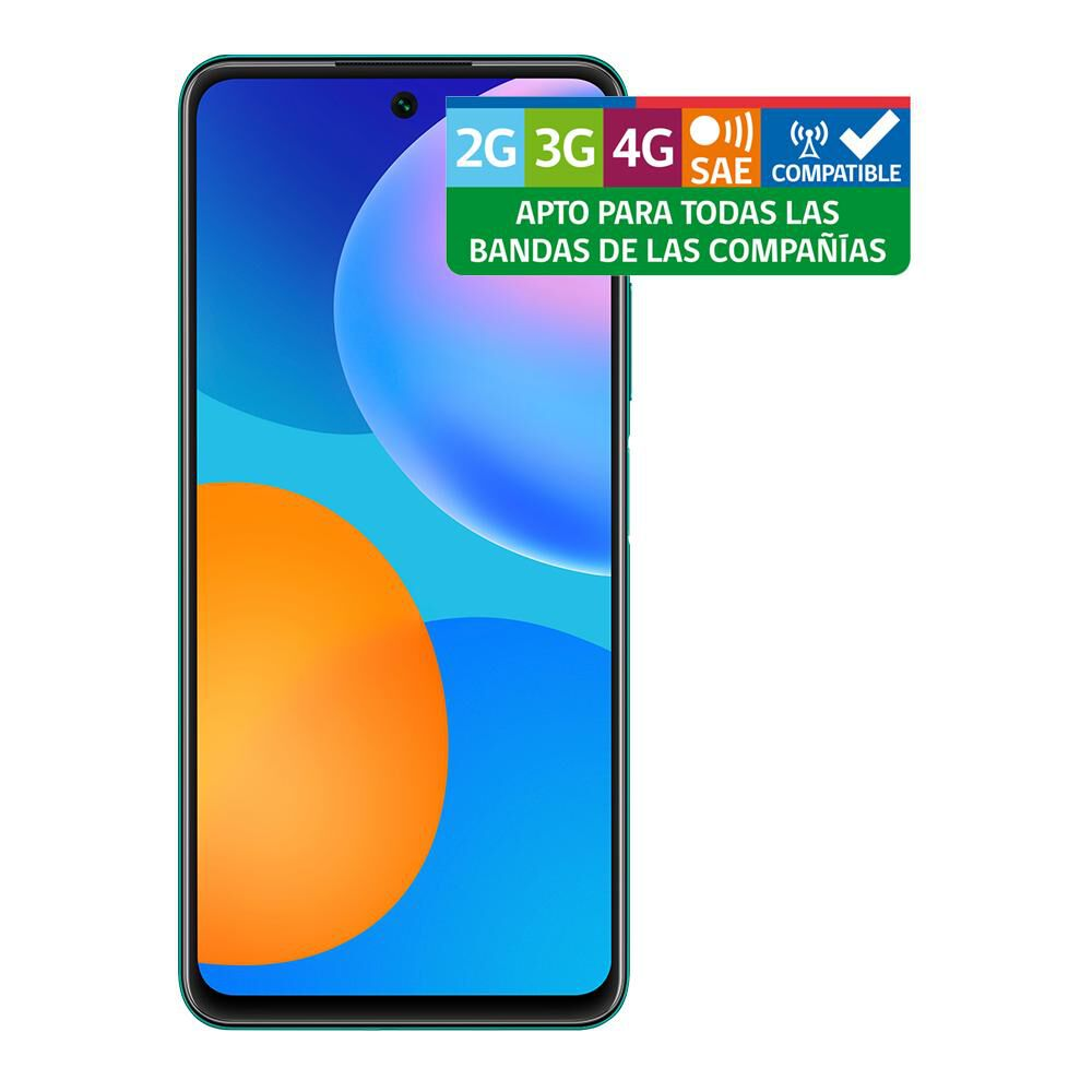 Smartphone Huawei Y7a 64gb / Liberado image number 5.0