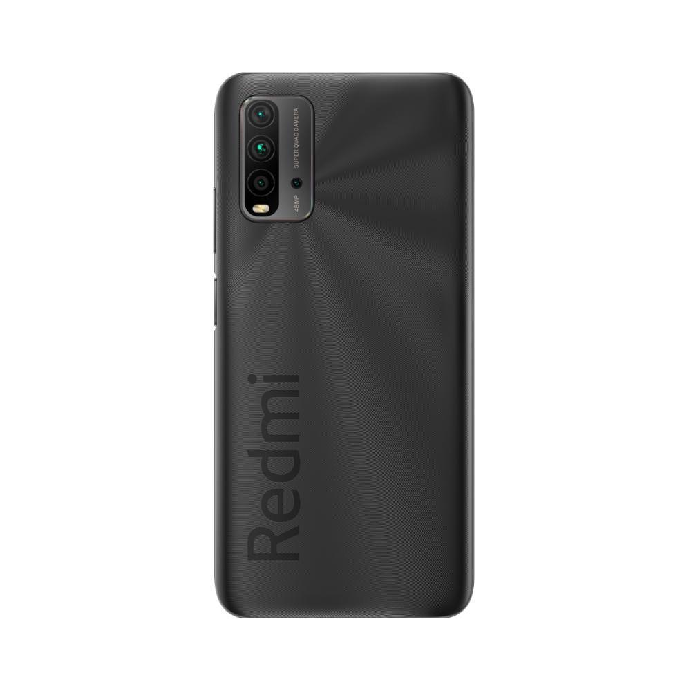 Smartphone Xiaomi Redmi 9t Negro / 128 Gb / Claro image number 0.0