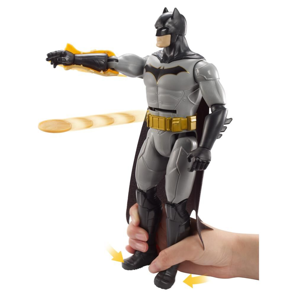 Figuras De Accion Dc Comic Batman image number 2.0