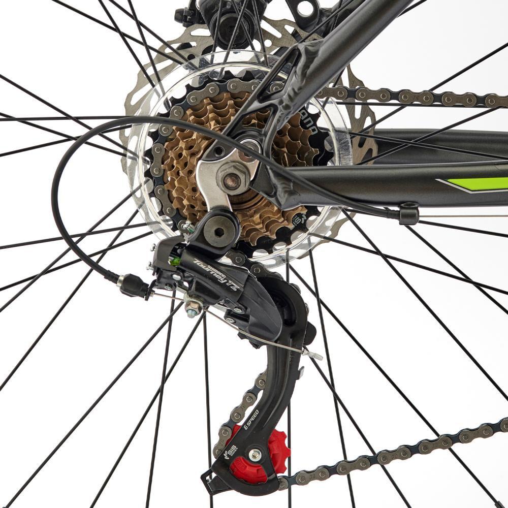 Bicicleta Mountain Bike Bianchi Advantage Sx / Aro 27.5 image number 1.0