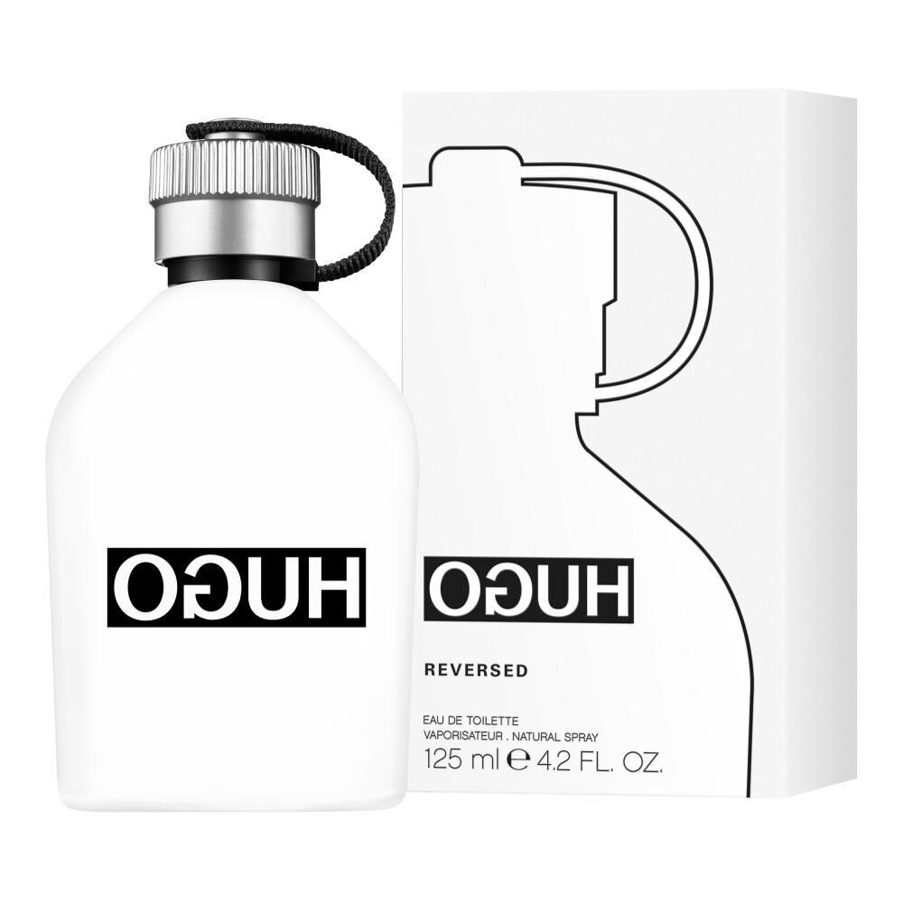 Perfume Reversed Hugo Boss / 125 Ml / Edt image number 0.0