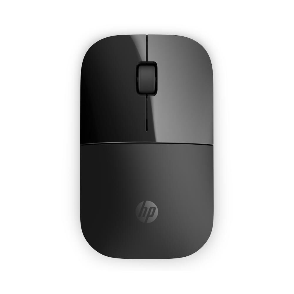 Mouse Inalámbrico Hp Z3700 Black image number 1.0