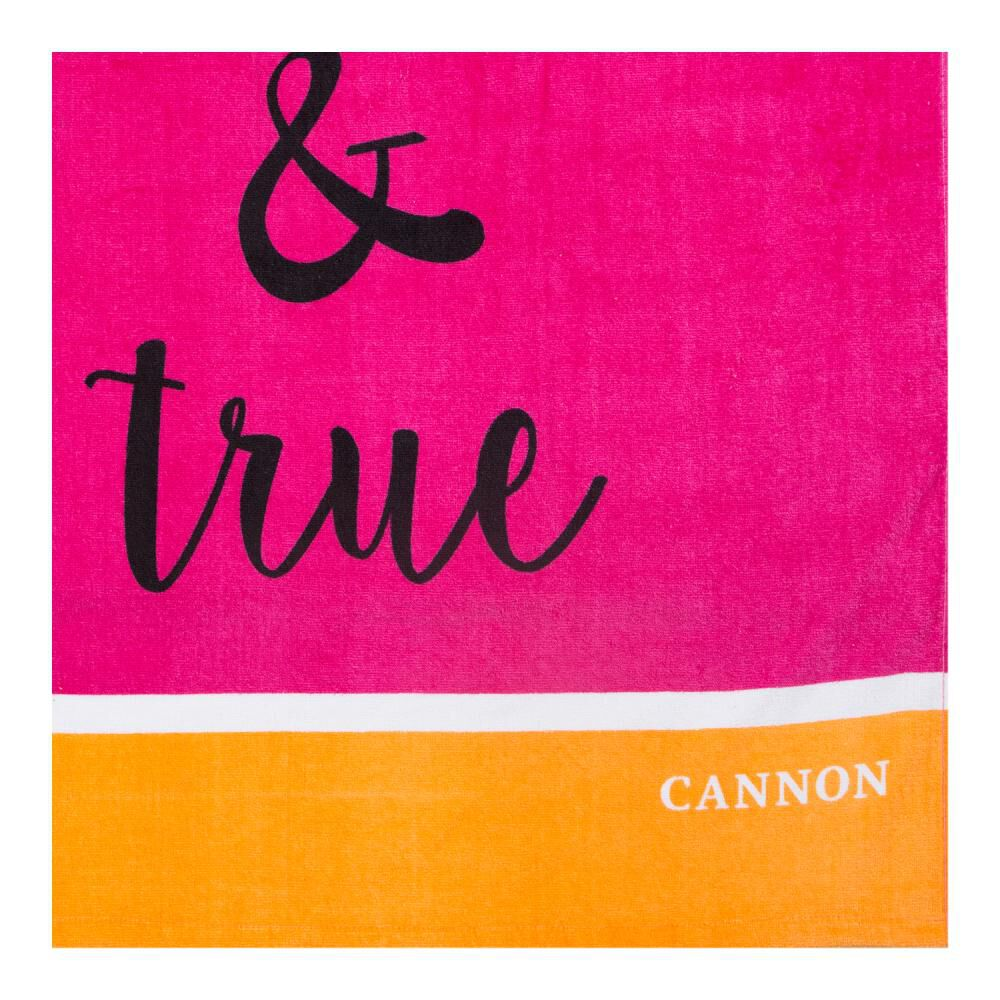 Toalla Playa Cannon True image number 2.0