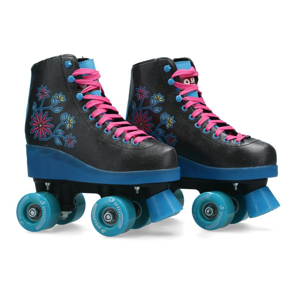 Patines Hitoys Kds-20a-C image number 0.0