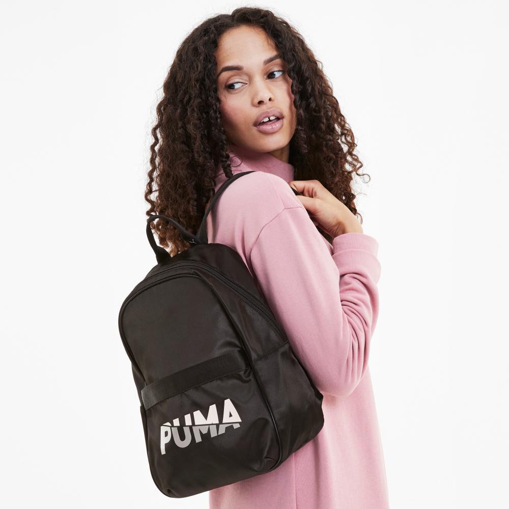 Mochila Puma Wmn Core Base Backpack / 11 Litros image number 3.0