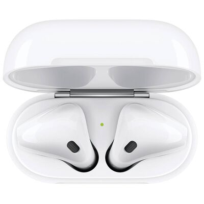 Audífonos Airpods With Charging Case