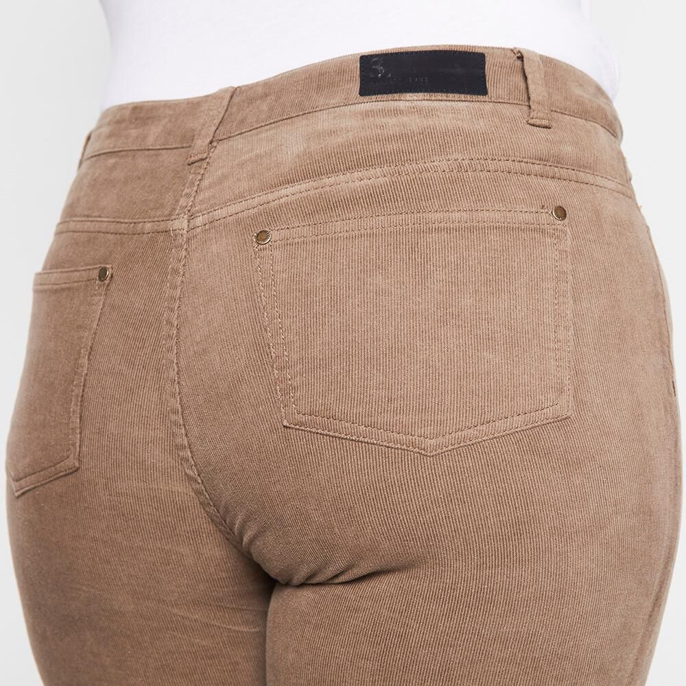 Pantalón Mujer Sexy Large image number 4.0