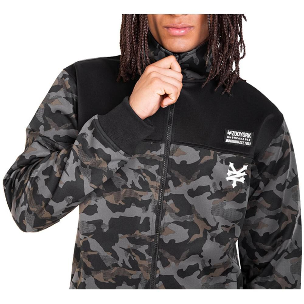 Chaqueta Hombre Zoo York image number 2.0