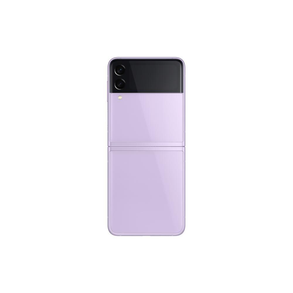 Smartphone Samsung Galaxy Z Flip 3 Violeta / 128gb / Liberado image number 5.0