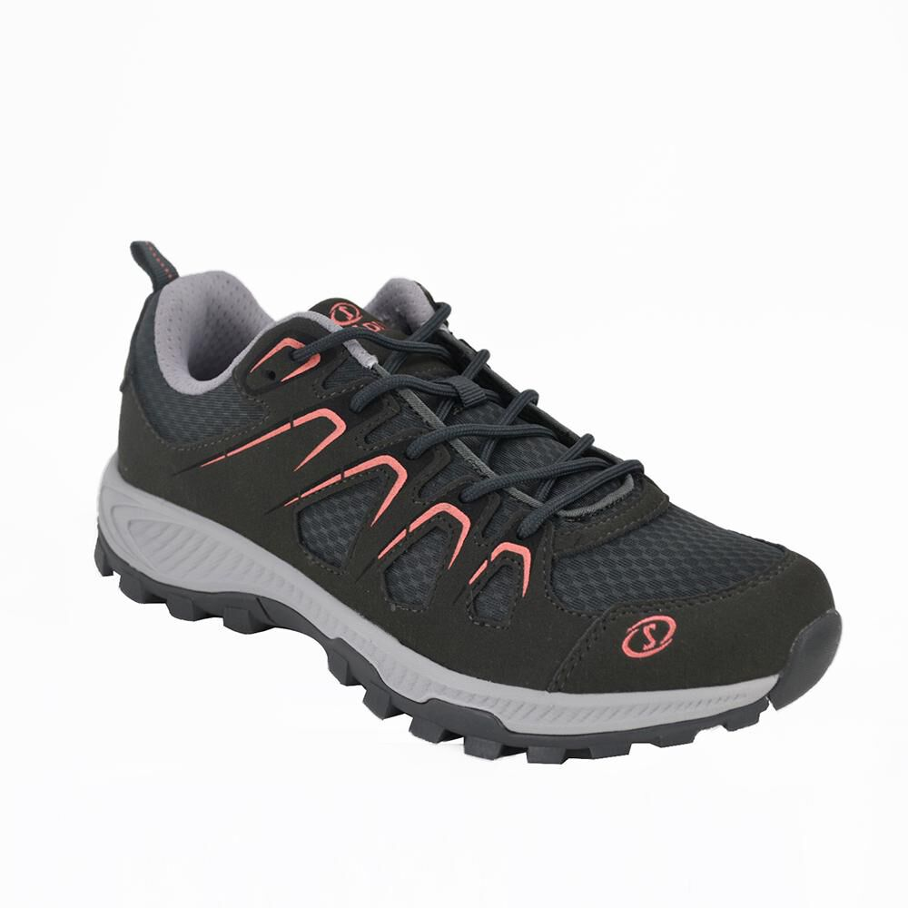 Zapatilla Outdoor Mujer Spalding image number 1.0