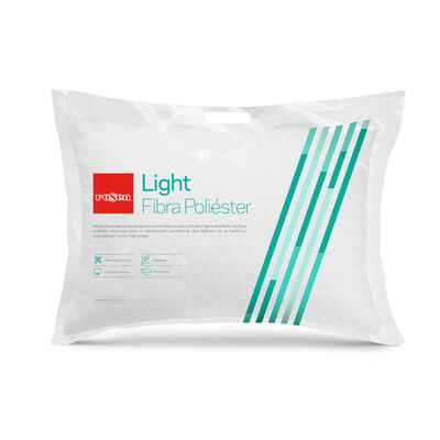 Almohada Rosen Soft Light