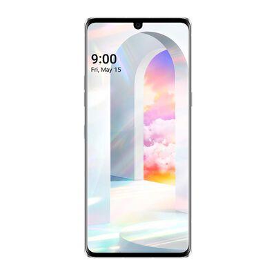 Smartphone Lg Velvet Blanco / 128 Gb / Liberado