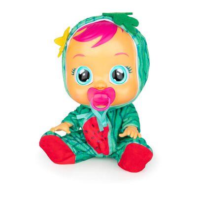 Muñeca Cry Babies Frutas Mel