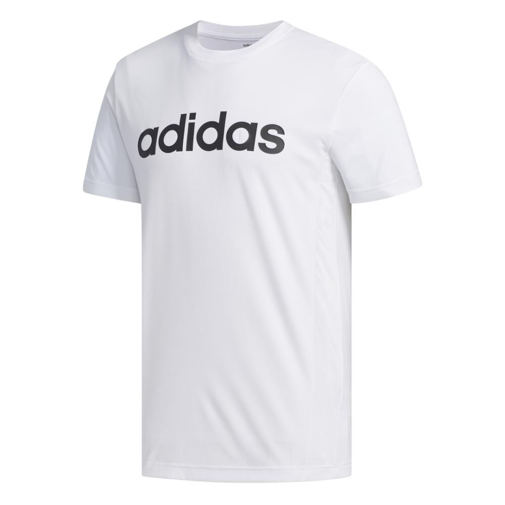 Polera Hombre Adidas Designed 2 Move Logo image number 7.0