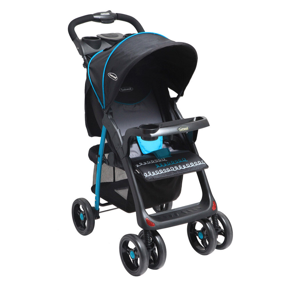 Coche Travel System Jazz image number 1.0