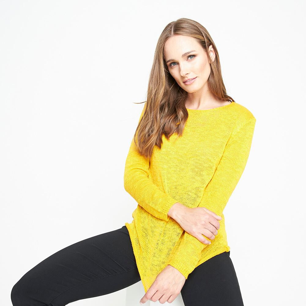 Sweater Mujer Kimera image number 0.0