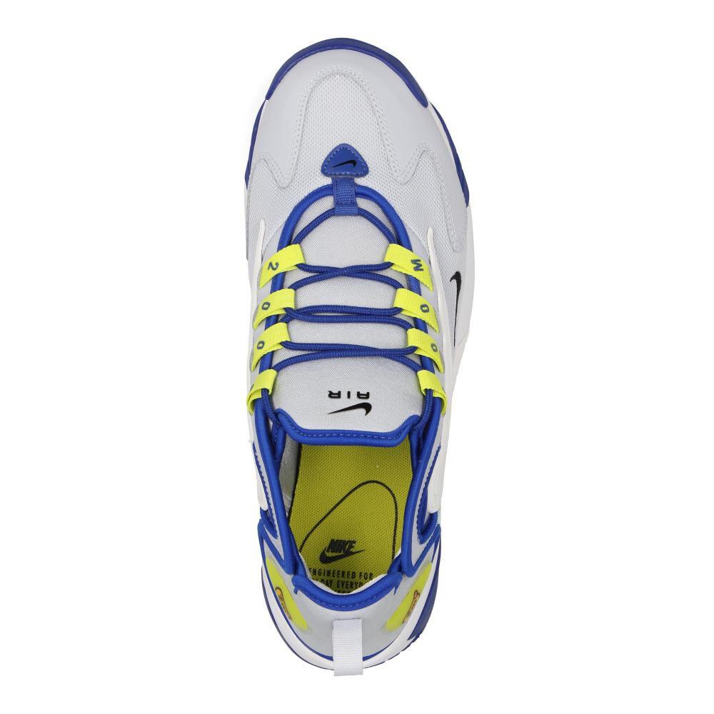 Zapatilla Urbana Zoom 2K Unisex Nike image number 3.0