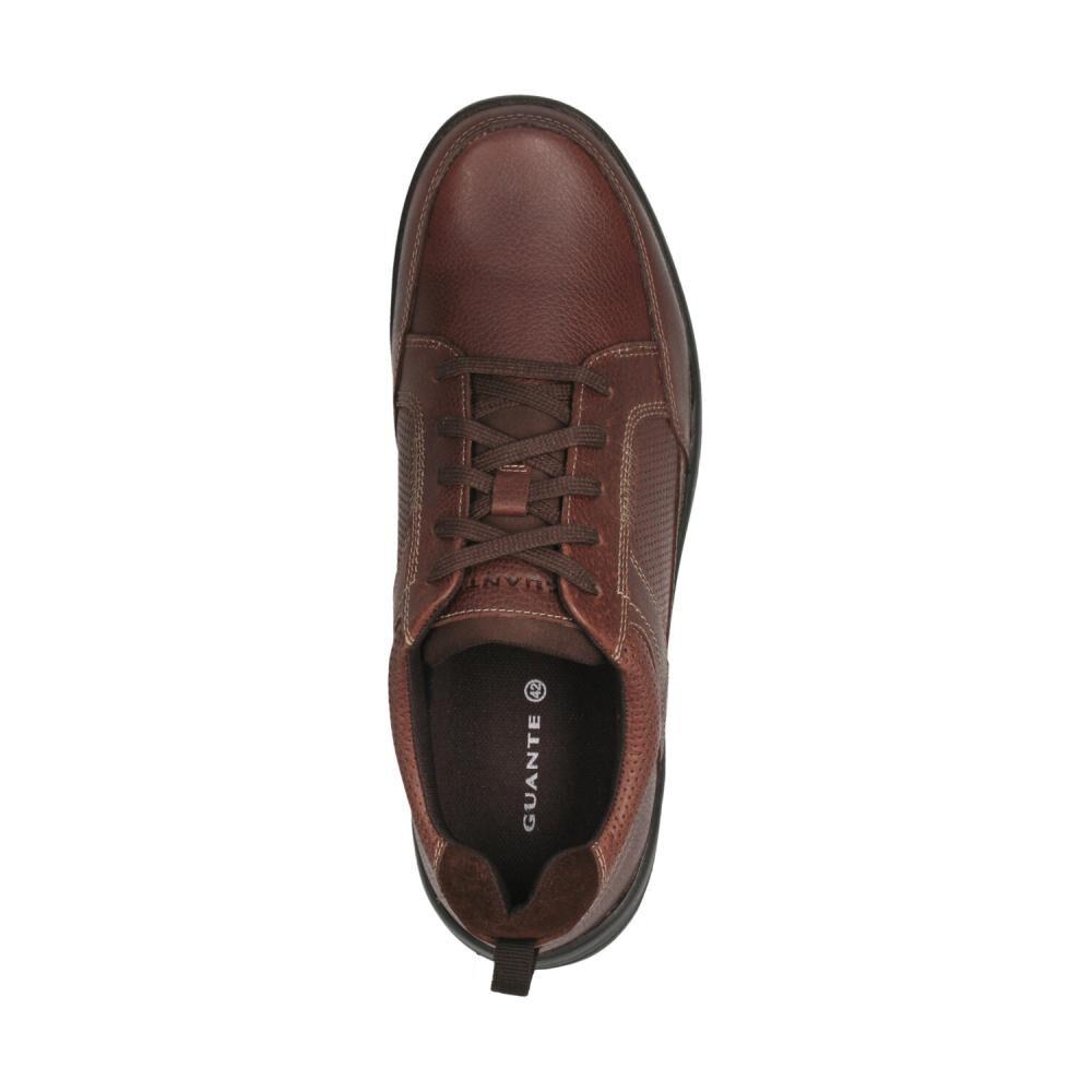 Zapato Casual Hombre Guante Portland image number 3.0