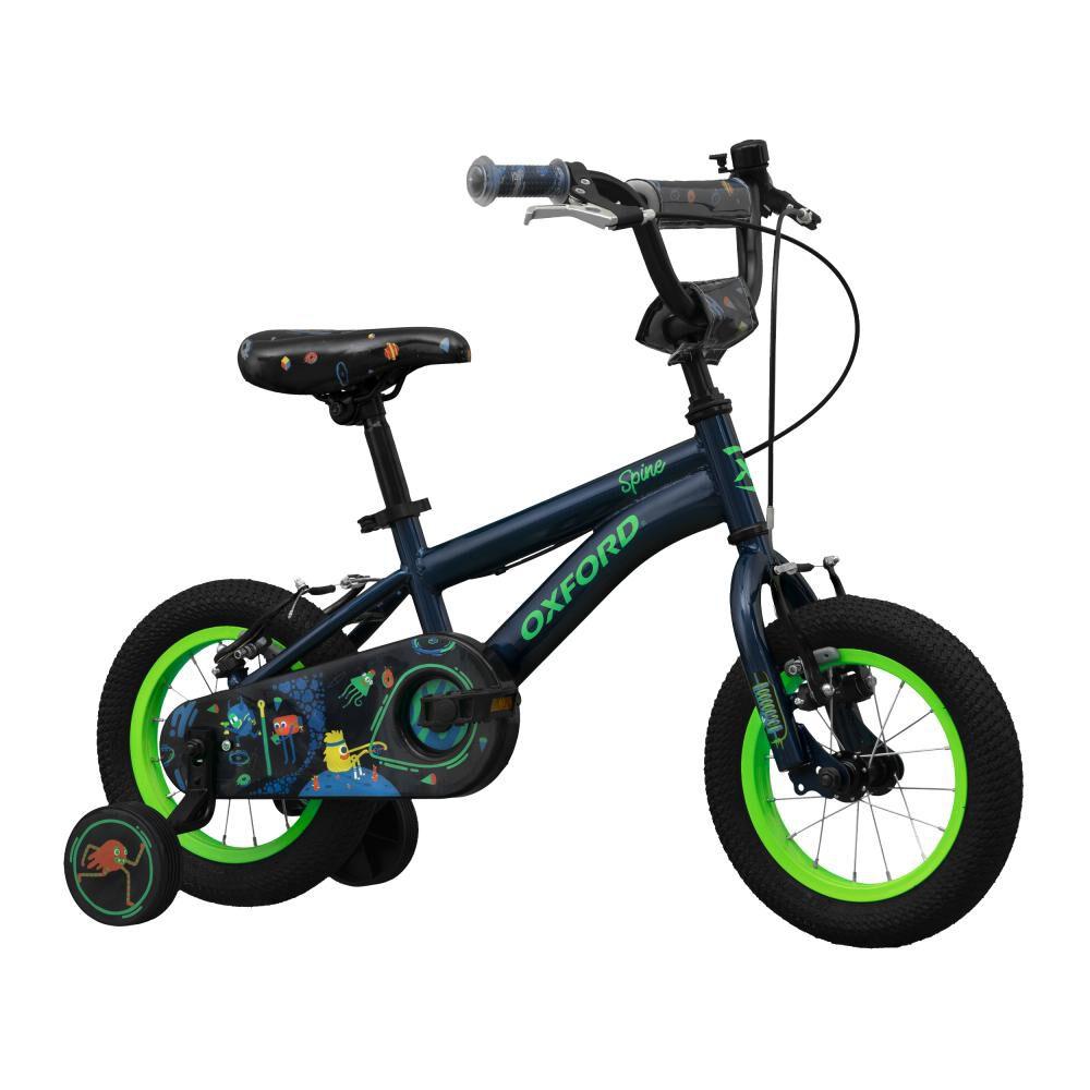 Bicicleta Infantil Oxford Spine / Aro 12 image number 1.0