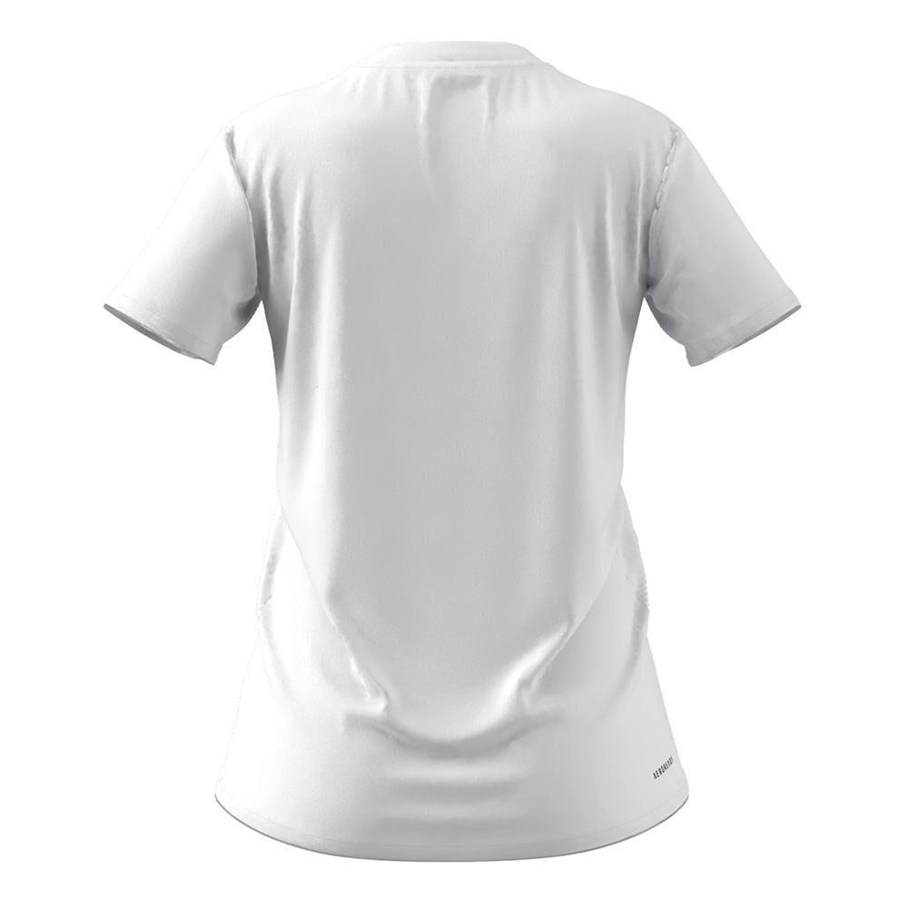Polera Mujer Adidas Logo Sport T-shirt image number 6.0