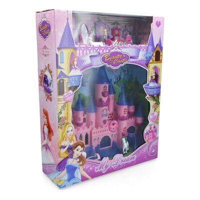 Juego De Rol Marca De Proveedor Beauty Castle Play Set