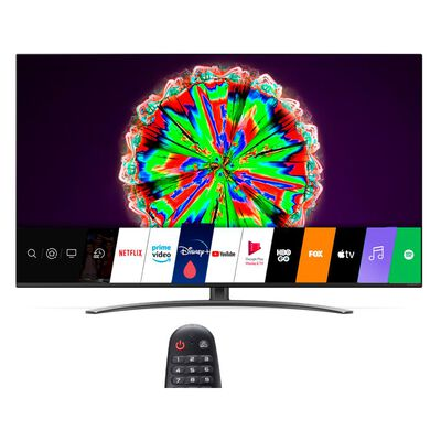 "Led LG 55NANO81SNA / 55"" / 4K HDR NanoCell / Smart Tv 2020"