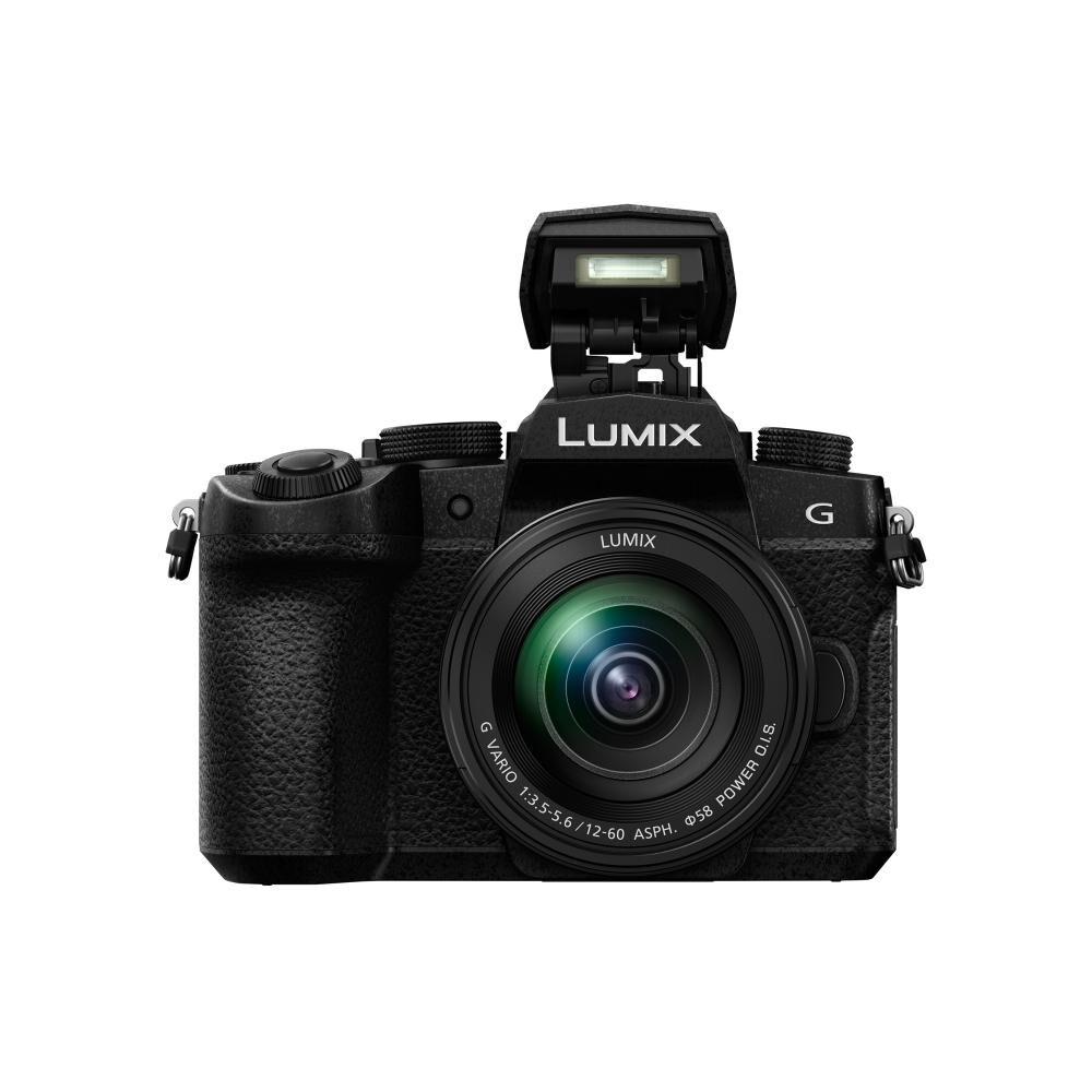 Camara Mirrorless Panasonic Lumix G95/ 20.3 Mpx image number 0.0