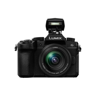Camara Mirrorless Panasonic Lumix G95/ 20.3 Mpx