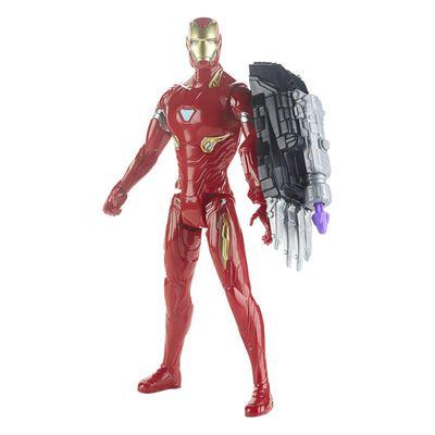 Figuras De Accion Marvel Iron Man E3918