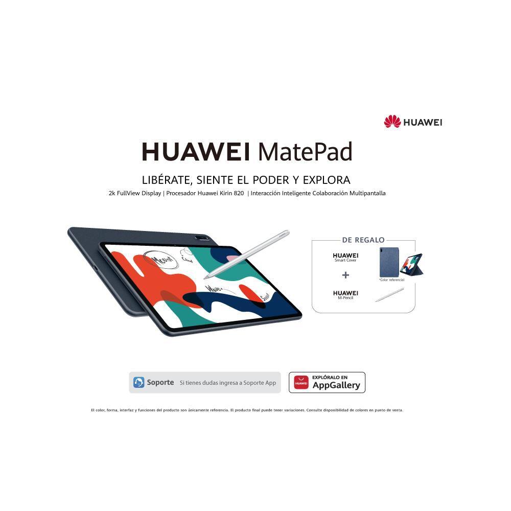 "Tablet Huawei Matepad / 4 Gb Ram / 128 GB / 10.4 "" image number 6.0"