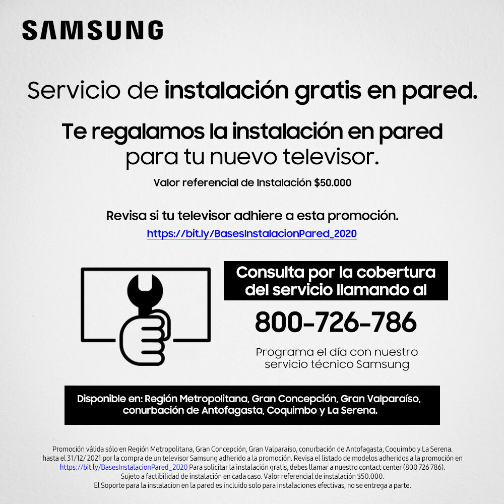 Qled Samsung The Frame / 32'' / Full HD / Smart Tv 2020 + Marco image number 9.0