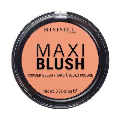 Rubor Rimmel Maxi Blush Sweet Cheeks