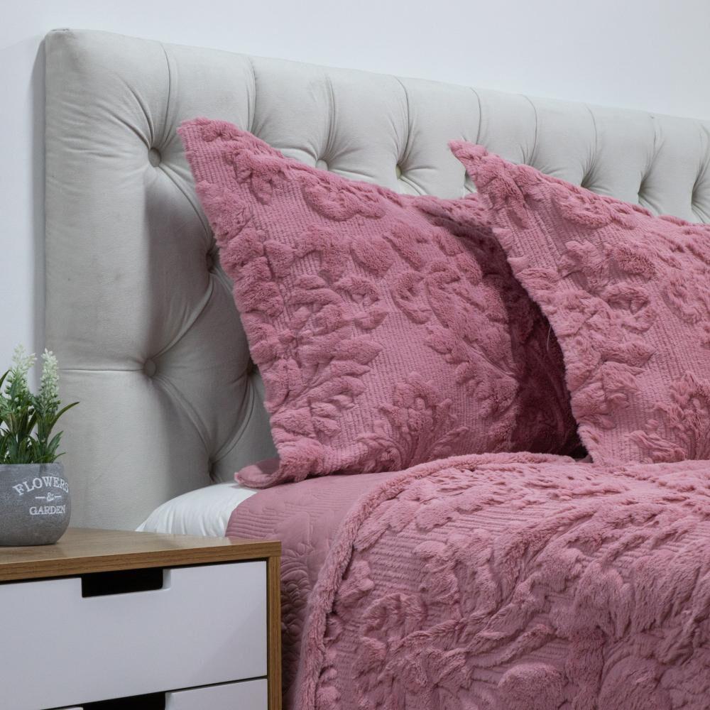 Quilt Belle Noite Pv Fur / 2 Plazas image number 1.0