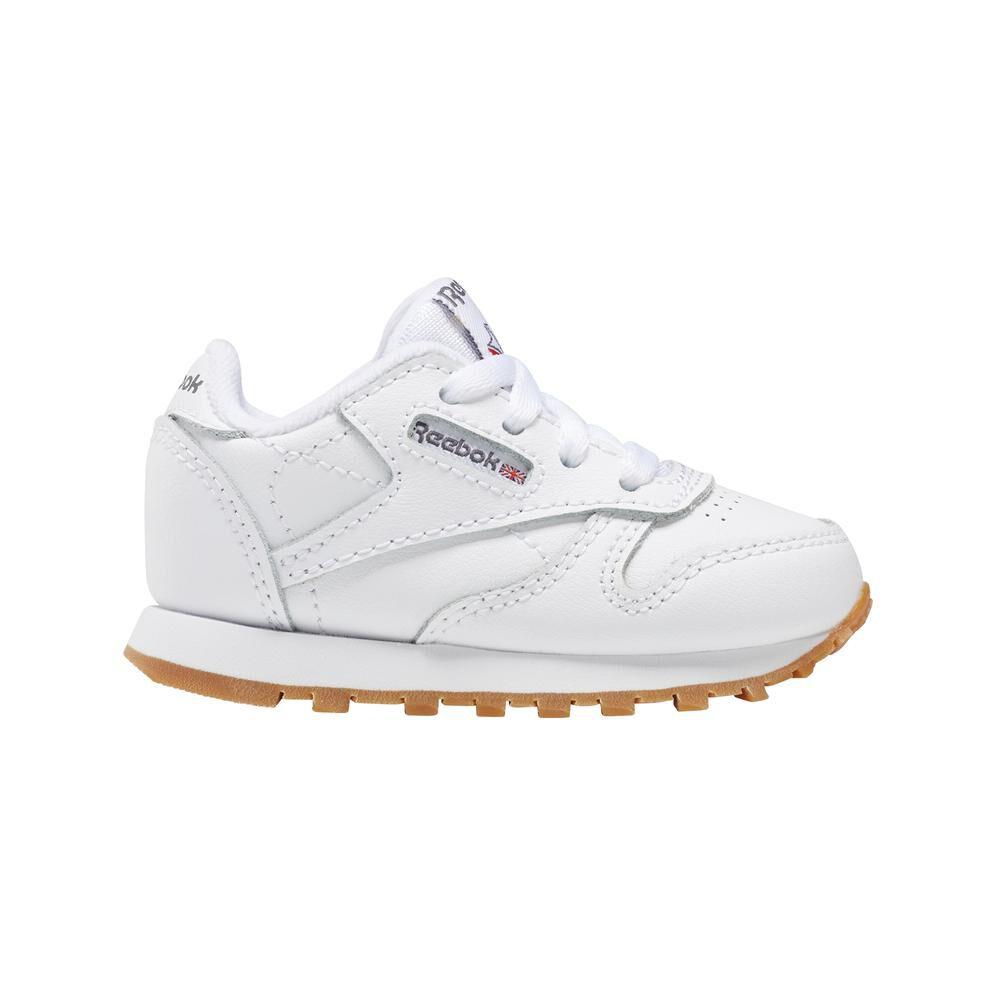 Zapatilla Running Hombre Reebok Classic Leather image number 1.0