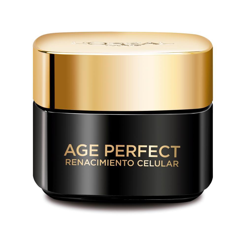 Crema Antiarrugas Dermo Expertise Age Perfect Renaissance Celular Dia image number 0.0