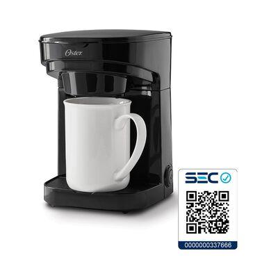 Cafetera Oster BVSTDCR2B-052 / 250 Ml