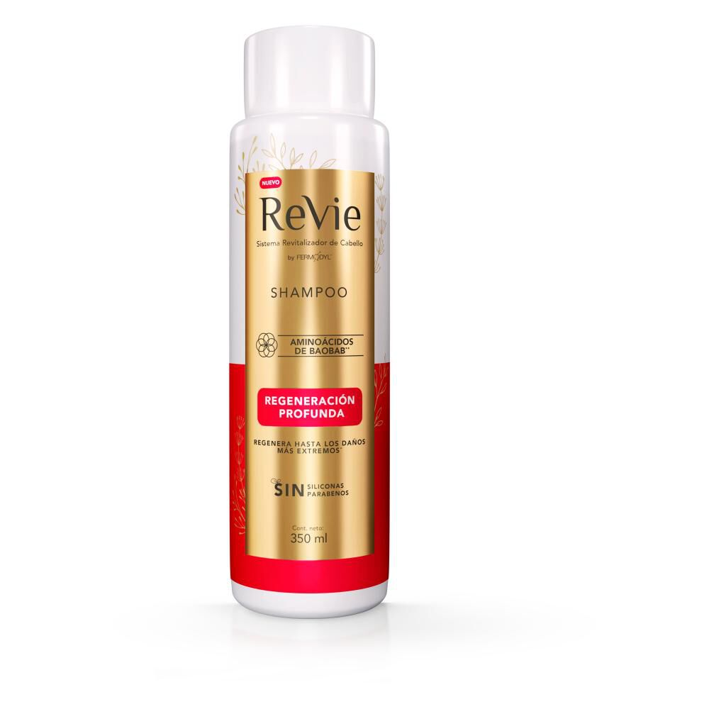 Shampoo Revie / 350ml image number 0.0