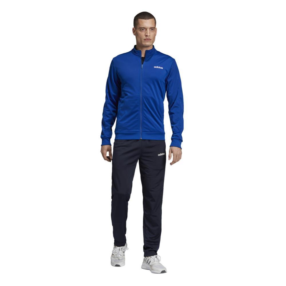 Buzo Hombre Adidas Essentials Basics image number 0.0