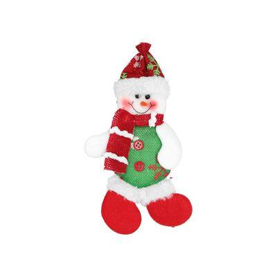 Adorno Navidad Casaideal Colag Mono N