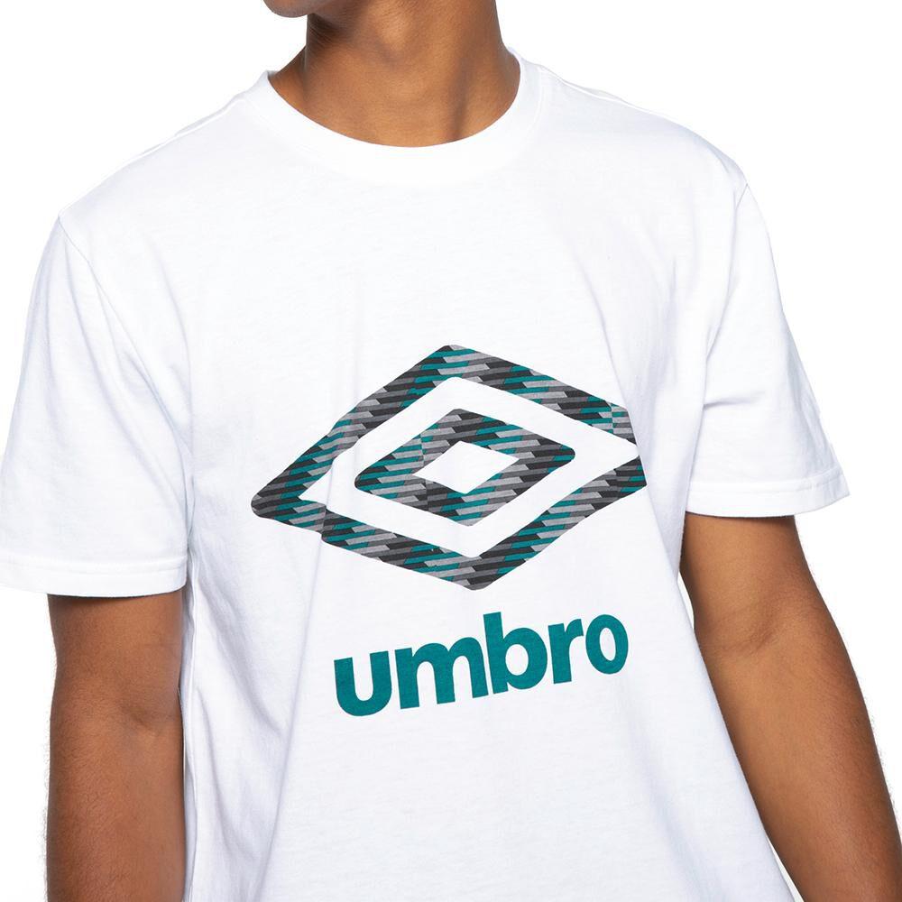 Polera Hombre Umbro image number 2.0