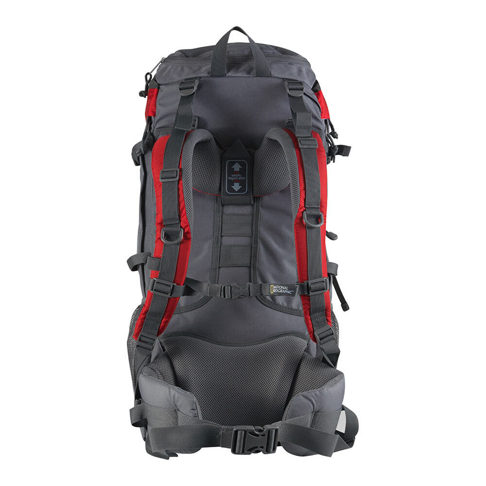 Mochila Outdoor National Geographic Mng065 image number 5.0