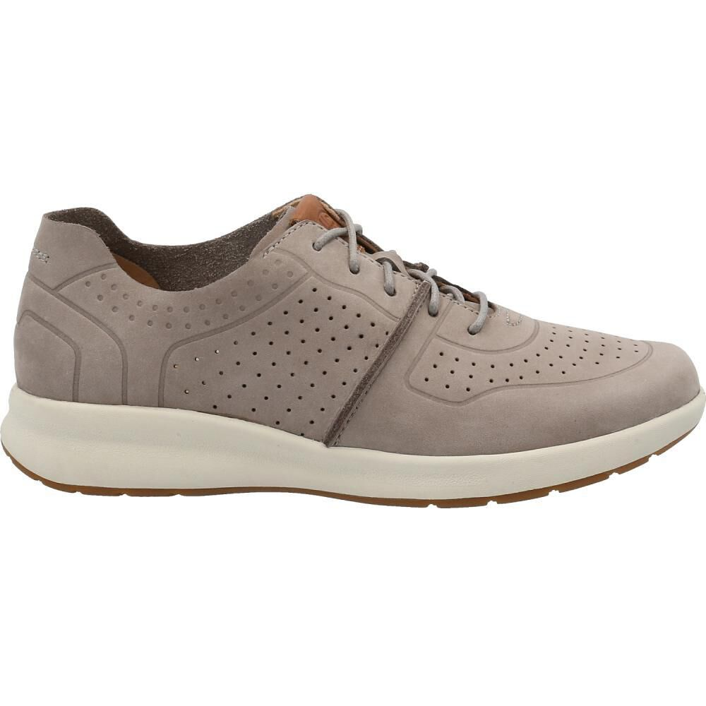 Zapato De Vestir Mujer Hush Puppies Spinal Perf Hp-670 image number 2.0