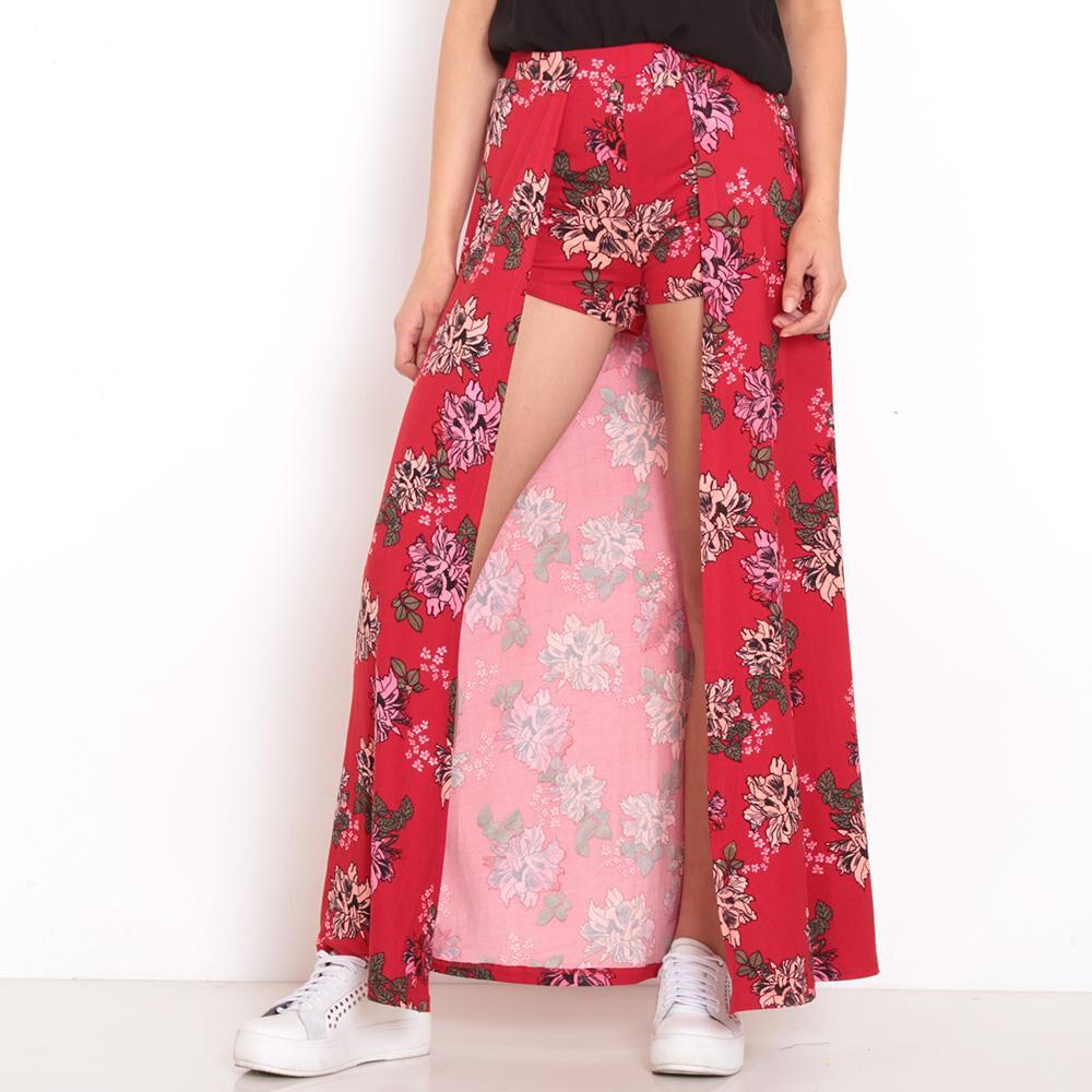 Falda - Pantalon  Mujer Wados image number 0.0