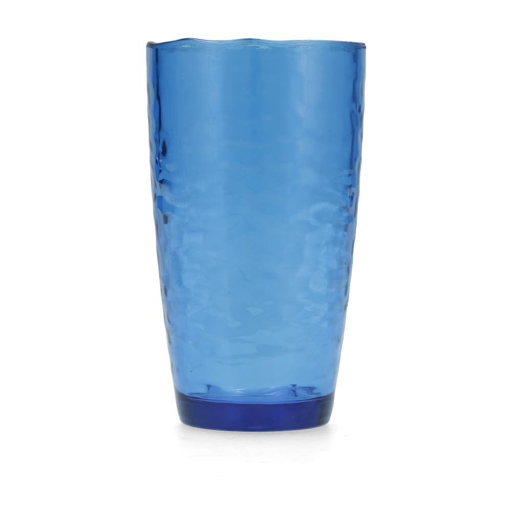 Vaso Casaideal Aqua / 9X15.6 Cm image number 0.0