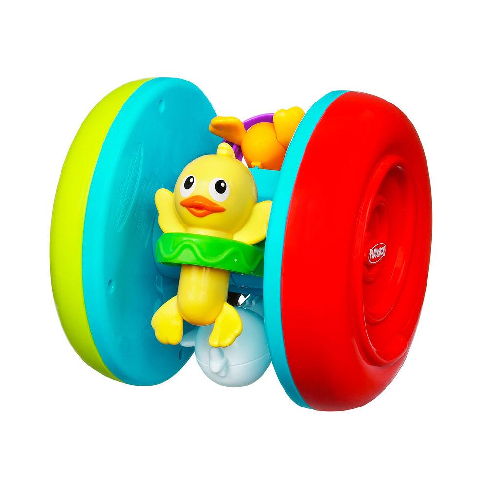 Juego Didáctico Hasbro Playskool Patitos image number 1.0