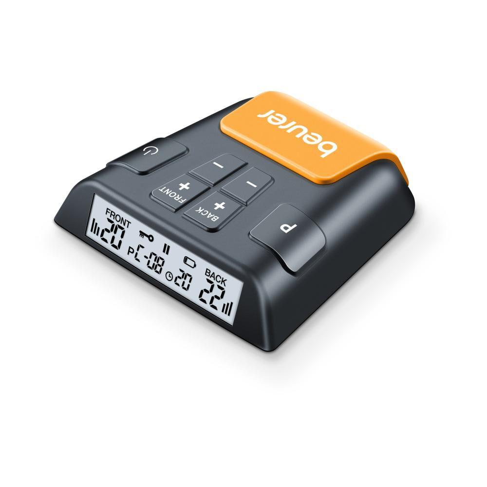 Electroestimulador  Beurer Em-49 image number 0.0