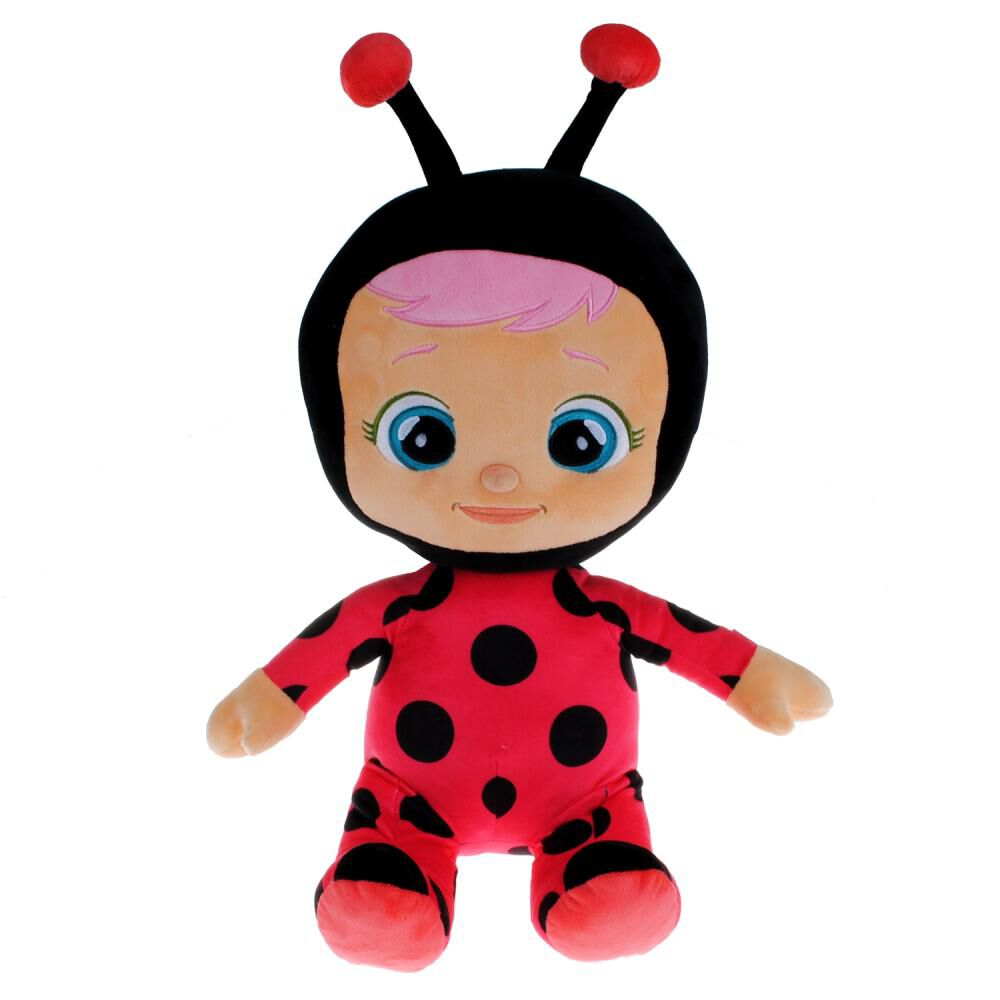 Peluches Cry Babies Lady 40 image number 0.0